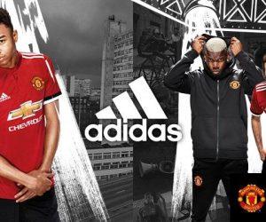 Football – La bataille des équipementiers se joue également sur Twitter et Instagram (Rapport Brandwatch)