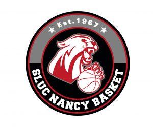 Errea nouvel équipementier du SLUC Nancy Basket