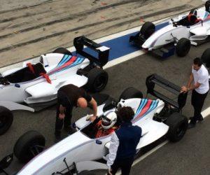 LRS Formula, un incontournable dans le monde du stage de pilotage
