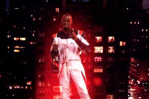 Formula E – Usain Bolt et le Champagne Mumm font le show à New York