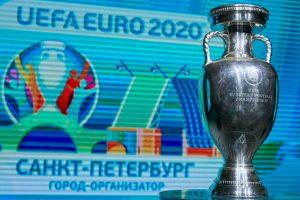 Volkswagen Partenaire Officiel de l'UEFA Euro 2020