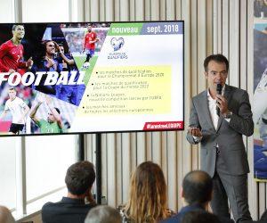 Droits TV – La Chaîne L'Equipe s'offre les qualifications de l'UEFA Euro 2020 et Coupe du Monde 2022 (hors Equipe de France)