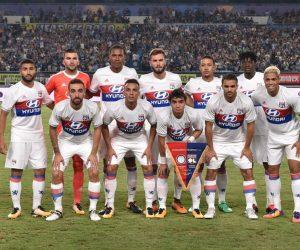 Ligue 1 – Le match OL – AS Monaco programmé à 13h pour séduire le public asiatique