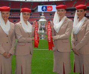 Emirates prolonge son partenariat-titre avec la FA Cup jusqu'en 2021