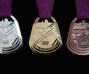 Les primes versées lors des Championnats du Monde d'Athlétisme de Londres 2017