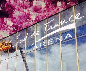 Sud de France Arena, un Naming à 4,95M€ sur 15 ans