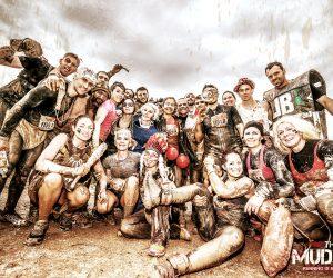 [concours] Nous vous offrons 4 dossards pour The Mud Day Lyon le samedi 2 septembre