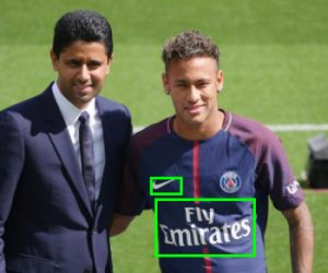 Quelle valorisation «Social Media» peut-on faire de Neymar ?