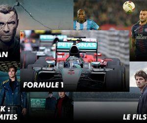 Bon Plan : Canal+ ESSENTIEL et Les chaînes Sport à 34,90€ par mois pendant 2 ans au lieu de 49,90€
