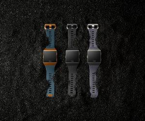 Fitbit va lancer une édition spéciale adidas de sa montre connectée Ionic
