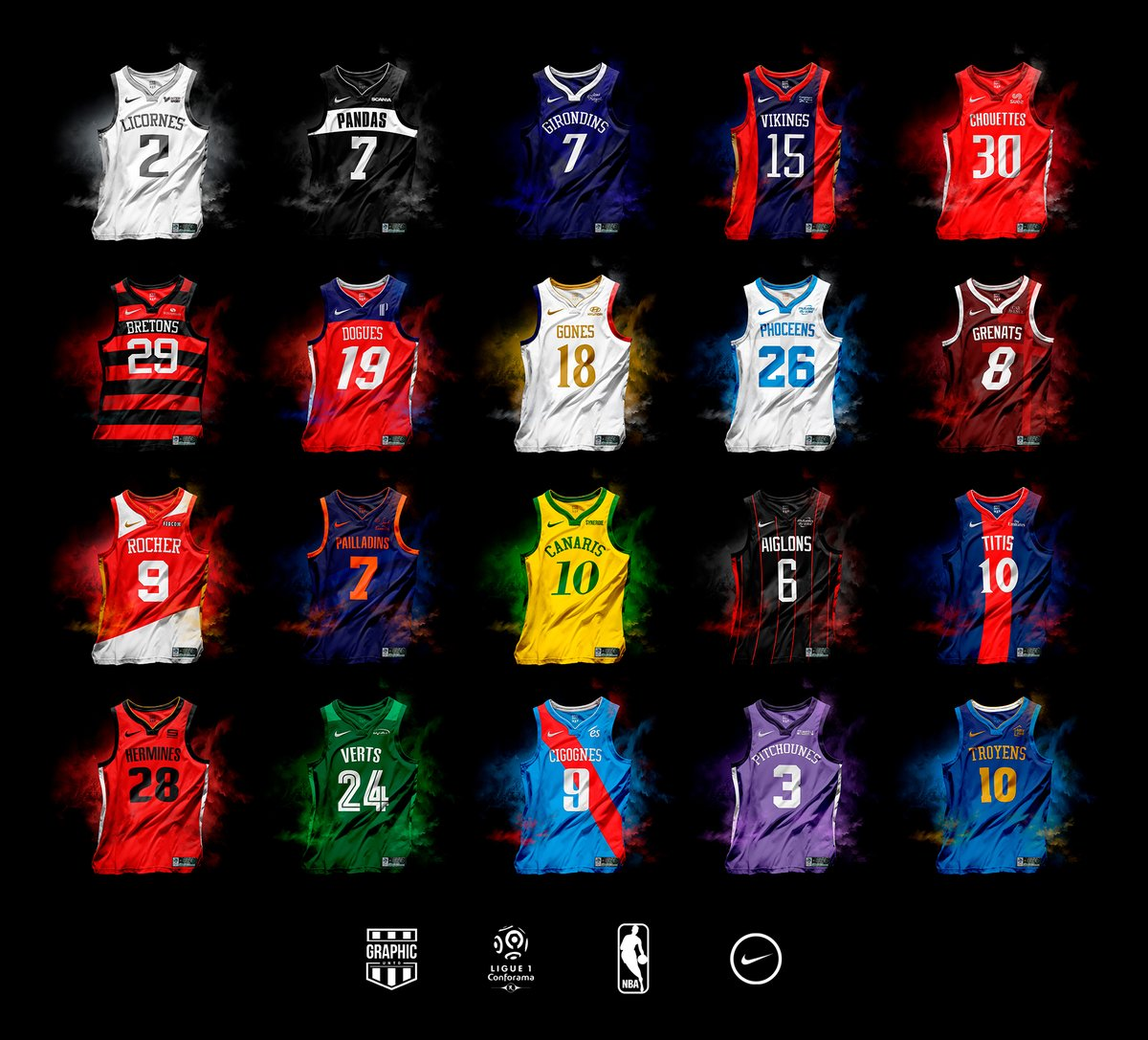 nike france contact sponsoring