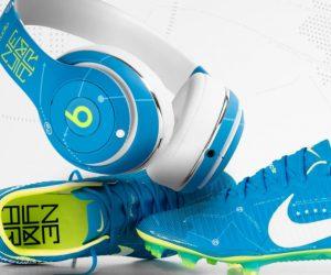 Comment Nike et Beats By Dre ont activé leur partenariat avec Neymar il y a quelques jours