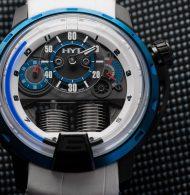 HYT dévoile sa montre H1 signée Antoine Griezmann disponible en 20 exemplaires