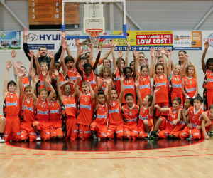 Les Fédérations d'Athlétisme et de Handball rejoignent le programme Kinder + Sport
