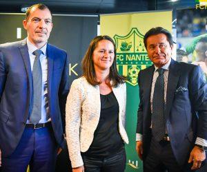 FC Nantes – Qui se cache derrière le projet du nouveau stade prévu pour 2022 ?