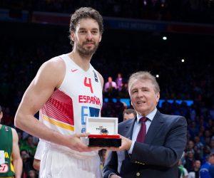 Sponsoring – La FIBA et Tissot renouvellent leur partenariat pour 5 ans
