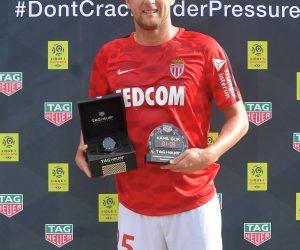 Ligue 1 Conforama – Tag Heuer active son partenariat en récompensant les buts les plus rapides
