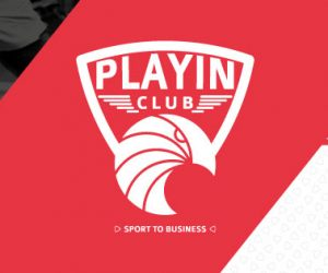 PLAY IN CLUB / Sport to business