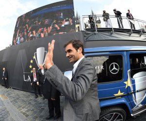 Tennis – Laver Cup, le nouveau business de la team Federer