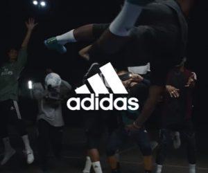 adidas lance le dernier chapitre de sa campagne Sport17 « Here to Create »
