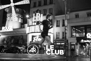 adidas lance son propre club affilié à la Fédération Française d'Athlétisme