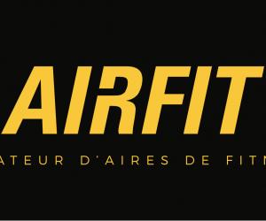 Fitness-Connect devient AirFit et accélère son développement sur les marchés internationaux