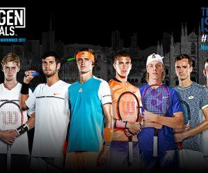 Tennis – Amazon Prime s'offre les droits streaming des Next Gen ATP Finals