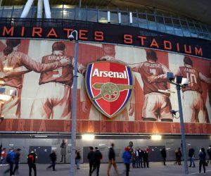 Premier League – Un chiffre d'affaires record pour Arsenal