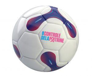 Octobre Rose – L'Olympique de Marseille lance la campagne «Contrôle de la poitrine»