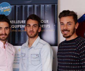 Startup – La Centrale du Sport lève 535 000€