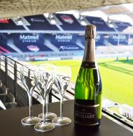 LOU Rugby – Quelle expérience VIP au nouveau Matmut Stadium de Gerland ?