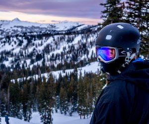 Guide d'achat: Protection des yeux au sport d'hiver, Masque de ski ou lunettes?