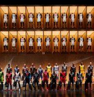Nike lance un maillot NBA connecté pour enrichir l'expérience des Fans