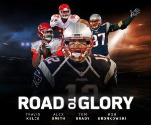 La NFL lance sa nouvelle campagne de communication «Let The Show Begin»