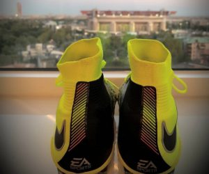 Nike sort une nouvelle paire de crampons EA SPORTS pour Cavani et Icardi