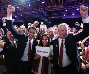 Les Jeux Olympiques et Paralympiques de Paris 2024 changent de date