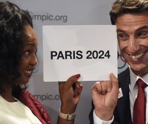 Comment travailler pour les Jeux Olympiques de Paris 2024 ?