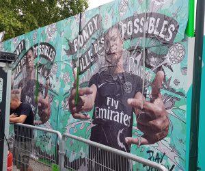 Evènementiel – adidas et Nike s'affrontent à distance avec Kylian Mbappé et Karim Benzema en Guest