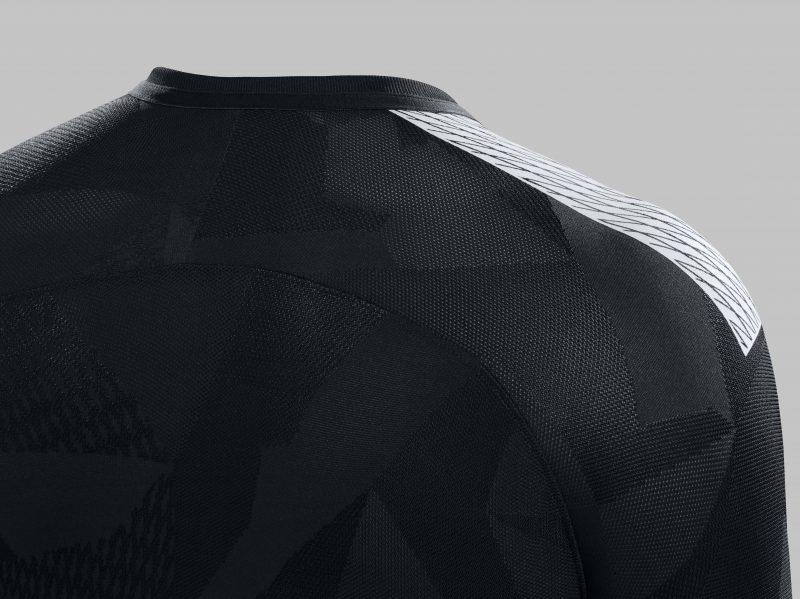 Préférence Nike et le PSG dévoilent le maillot Third noir 2017-2018  TY43