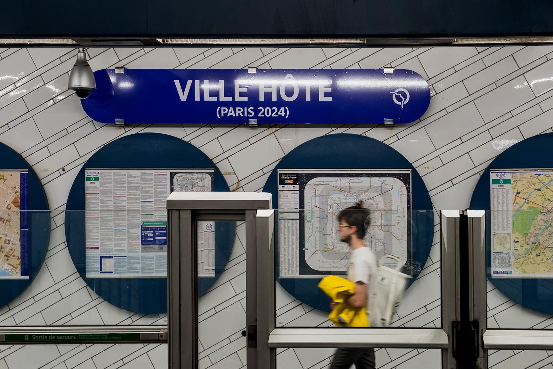 Stage H Ef Bf Bdtel De Ville Paris