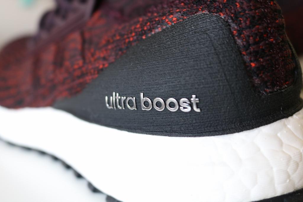 code promo 4a3df 6f9f4 220€ - Le prix de la nouvelle adidas UltraBOOST All Terrain ...