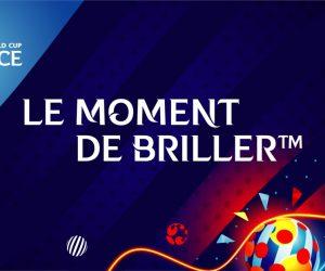 EDF s'associe à la Coupe du Monde Féminine de football France 2019