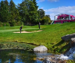 Golf – Un prize money en augmentation pour The Evian Championship 2017