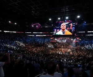 On connait le chiffre d'affaires ticketing du combat de boxe Mayweather VS McGregor