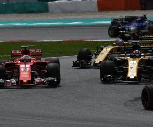 Droits TV – ESPN et ABC récupèrent la F1 aux USA