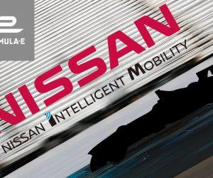 Nissan débarque en Formula E