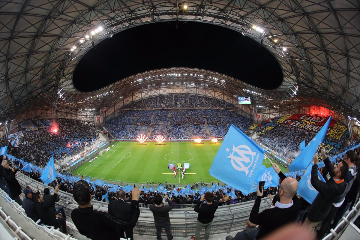 Record d'audience de la saison pour OM-PSG