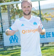 (officiel) Orange sponsor maillot de l'Olympique de Marseille jusqu'en 2019
