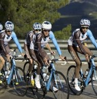 Sponsoring – 100M€ d'équivalent publicitaire générés par l'équipe cycliste AG2R La Mondiale en 2017