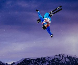 Eurosport signe un partenariat avec Snapchat à l'occasion des JO d'hiver de PyeongChang 2018